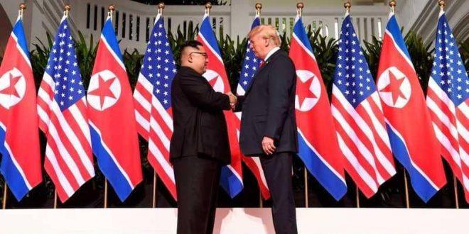 """منغوليا تدخل على خط """"كيم – ترامب"""""""
