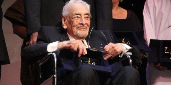 الموت يغيب الفنان جميل راتب عن 92 عاماً وكانت اخر طلباته !!