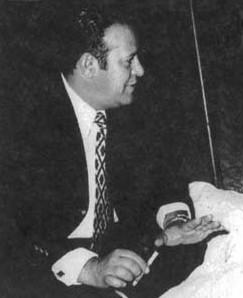 في مثل هذا اليوم: 5 نوفمبر 1967: انقلاب في الجمهورية العربية اليمنية يطيح بالمشير عبد الله السلال